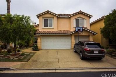 5543 Maricopa Street, Torrance, CA 90503 - MLS#: SB18199397