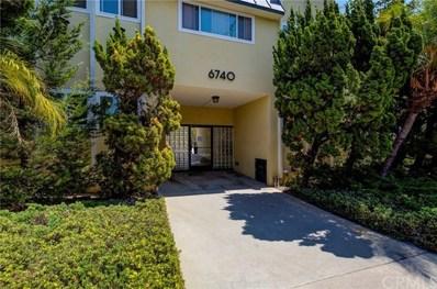 6740 Springpark Avenue UNIT 207, Ladera Heights, CA 90056 - MLS#: SB18199616