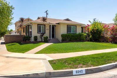 6042 Sugarwood Street, Lakewood, CA 90713 - MLS#: SB18200131