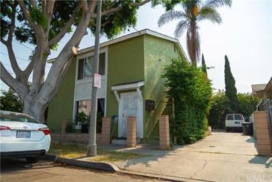 1826 Cerritos Avenue, Long Beach, CA 90806 - MLS#: SB18200137