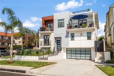 700 S Broadway, Redondo Beach, CA 90277 - MLS#: SB18200187