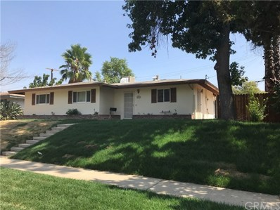 1015 Brookside Avenue, Redlands, CA 92373 - MLS#: SB18200439