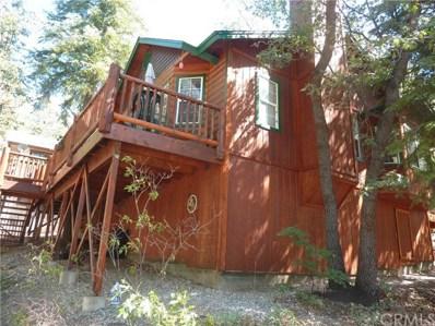 1129 SHEEPHORN Road, Big Bear, CA 92314 - MLS#: SB18201044