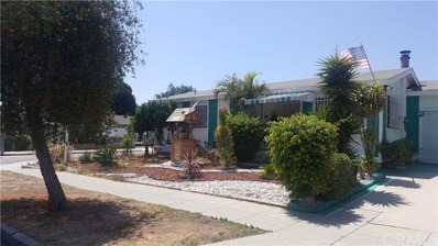9623 S Inglewood Avenue, Inglewood, CA 90301 - MLS#: SB18202623