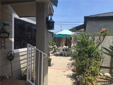 20417 Raymond, Torrance, CA 90502 - MLS#: SB18202949