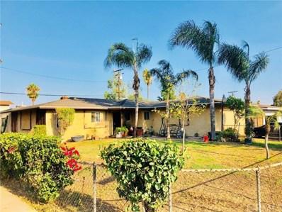 1659 N Millard Avenue, Rialto, CA 92376 - MLS#: SB18203024