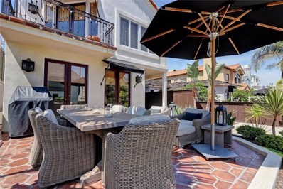 409 4th Street, Manhattan Beach, CA 90266 - MLS#: SB18203686