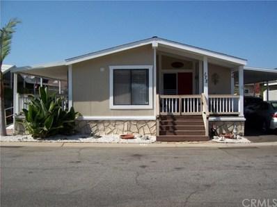 1065 Lomita Boulevard UNIT 172, Harbor City, CA 90710 - MLS#: SB18203794