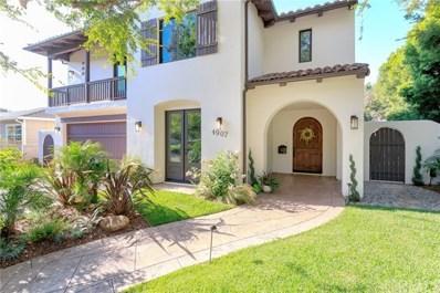 4907 Reese Road, Torrance, CA 90505 - MLS#: SB18204003