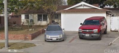 7771 La Corona Way, Buena Park, CA 90620 - MLS#: SB18204013