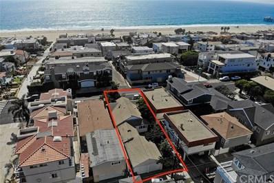 308 Highland Avenue, Manhattan Beach, CA 90266 - MLS#: SB18204308