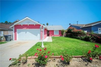 21316 Island Avenue, Carson, CA 90745 - MLS#: SB18204448