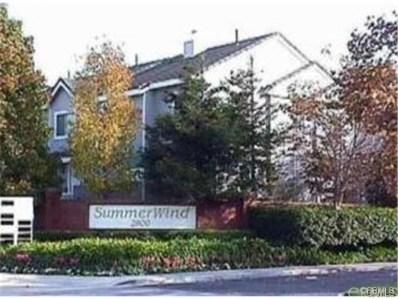 2800 Plaza Del Amo UNIT 134, Torrance, CA 90503 - MLS#: SB18204492