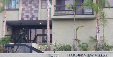 741 W 24th Street UNIT 15, San Pedro, CA 90731 - MLS#: SB18204628