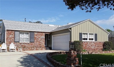4703 Greenmeadows Avenue, Torrance, CA 90505 - MLS#: SB18204689