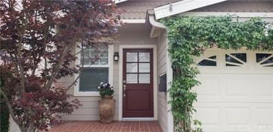 1545 Goodman Avenue, Redondo Beach, CA 90278 - MLS#: SB18204727