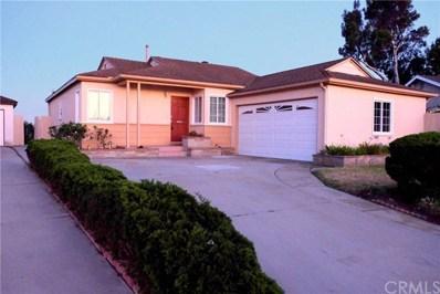 5316 Highgrove Street, Torrance, CA 90505 - MLS#: SB18204780