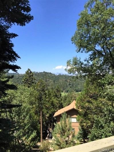 474 Pyramid Drive, Lake Arrowhead, CA 92352 - MLS#: SB18204969