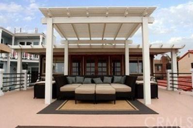3508 Alma Avenue, Manhattan Beach, CA 90266 - MLS#: SB18205298