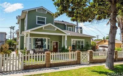 18229 Amie Avenue, Torrance, CA 90504 - MLS#: SB18205338