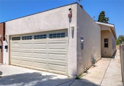 2203 E Harding Street, Long Beach, CA 90805 - MLS#: SB18205501
