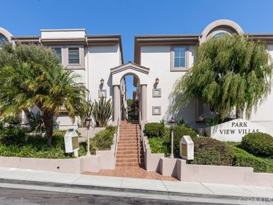 530 Sierra Place UNIT 4, El Segundo, CA 90245 - MLS#: SB18205577
