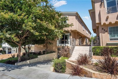 826 Main Street UNIT 2, El Segundo, CA 90245 - MLS#: SB18205755