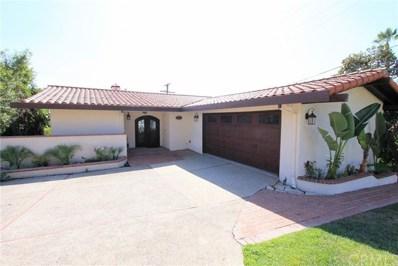 6569 Via Lorenzo, Rancho Palos Verdes, CA 90275 - MLS#: SB18205924