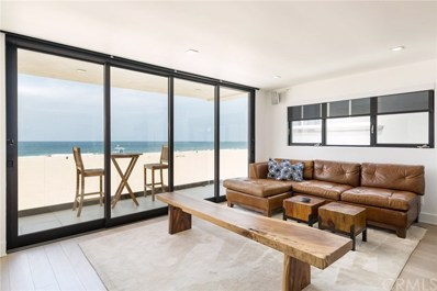 1514 The Strand, Hermosa Beach, CA 90254 - MLS#: SB18206579