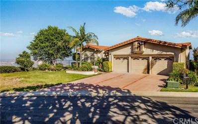 20 Paseo De Castana, Rancho Palos Verdes, CA 90275 - MLS#: SB18206835