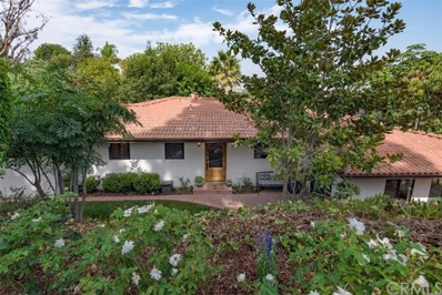 2202 Sunnyside Ridge Road, Rancho Palos Verdes, CA 90275 - MLS#: SB18207250
