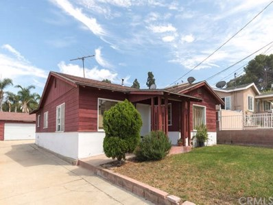 25914 Hillworth Avenue, Lomita, CA 90717 - MLS#: SB18207463
