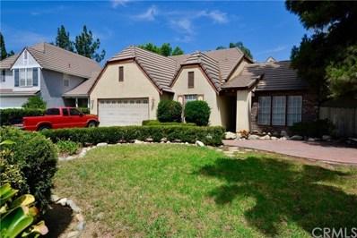 1573 Honeydale Court, Upland, CA 91786 - MLS#: SB18207657