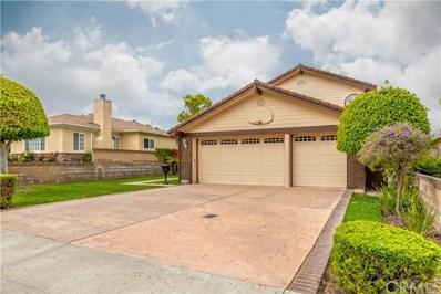 24731 Winlock Drive, Torrance, CA 90505 - MLS#: SB18207671