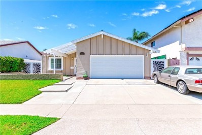 19619 Alida Avenue, Cerritos, CA 90703 - MLS#: SB18208154