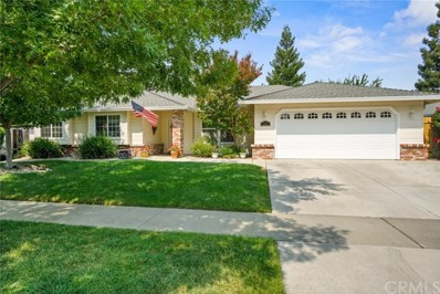 212 Crater Lake Drive, Chico, CA 95973 - MLS#: SB18208618