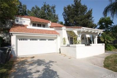 24115 Tossano Drive, Valencia, CA 91355 - MLS#: SB18209255