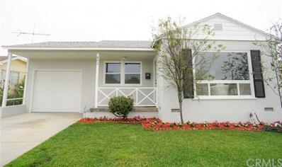 802 W 147th Street, Gardena, CA 90247 - MLS#: SB18209260