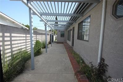 5150 E Wardlow Road, Long Beach, CA 90808 - MLS#: SB18209329
