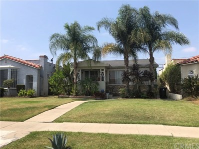 7221 S Hobart Boulevard, Los Angeles, CA 90047 - MLS#: SB18209362