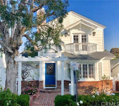 3108 N Poinsettia Avenue, Manhattan Beach, CA 90266 - MLS#: SB18210368