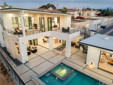 509 S Lucia Avenue, Redondo Beach, CA 90277 - MLS#: SB18210462