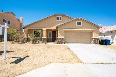 44529 16th Street W, Lancaster, CA 93534 - MLS#: SB18211105