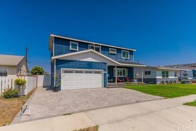 5109 Beran Street, Torrance, CA 90503 - MLS#: SB18211174