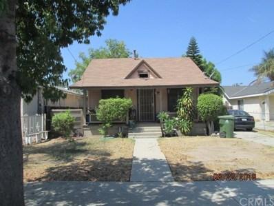 1255 Lagoon Avenue, Wilmington, CA 90744 - MLS#: SB18211470