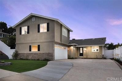 5619 Konya Drive, Torrance, CA 90503 - MLS#: SB18211489
