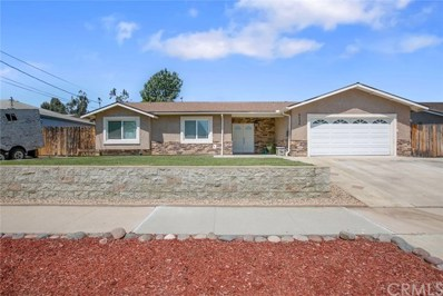 9526 Saint Andrews Drive, Santee, CA 92071 - MLS#: SB18211661