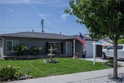18327 Elgar Avenue, Torrance, CA 90504 - MLS#: SB18211809