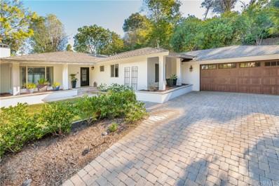 28 Encanto Drive, Rolling Hills Estates, CA 90274 - MLS#: SB18211834