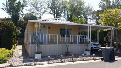 26200 FRAMPTON Avenue UNIT 56, Harbor City, CA 90710 - MLS#: SB18211928